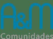 Logo AYM Comunidades