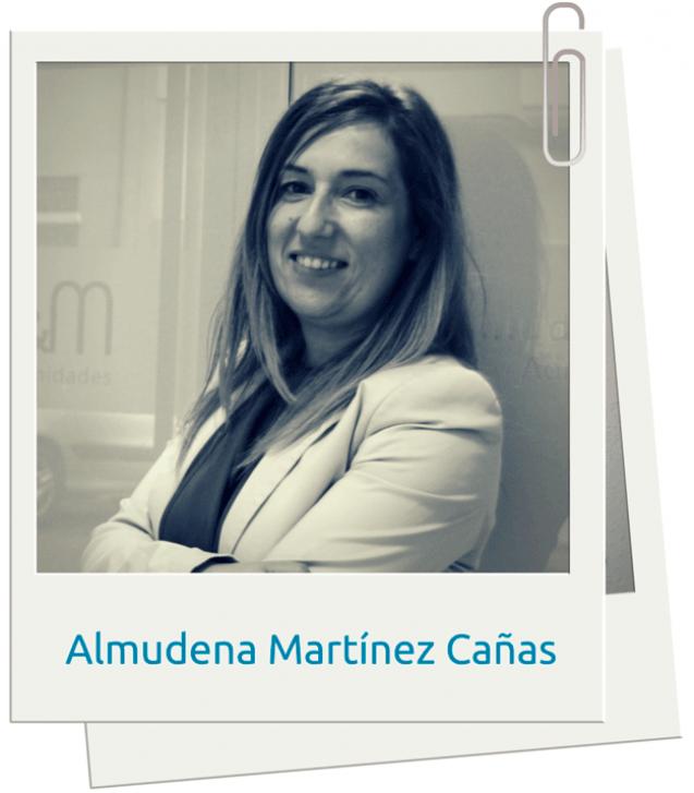 Almudena Martínez Cañas