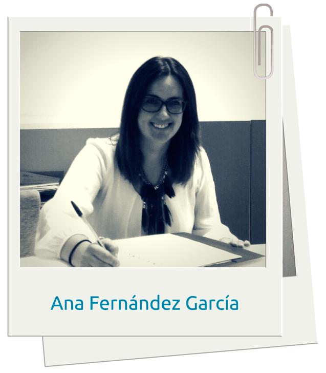 Ana Fernández García