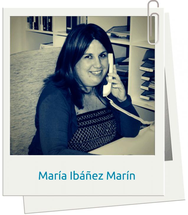 María Ibáñez Marín